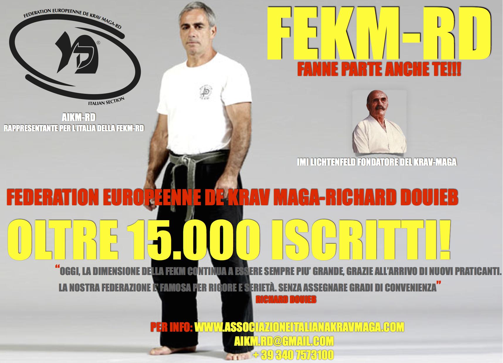 Pubb FEKM 15.000iscr